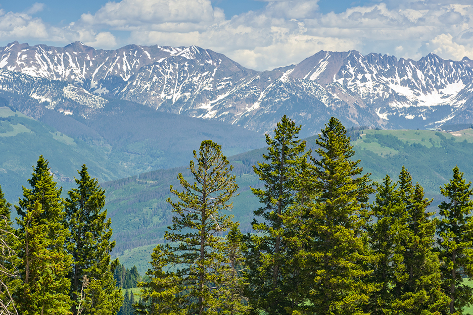 US ECONOMY & HOMES – VAIL, CO REAL ESTATE