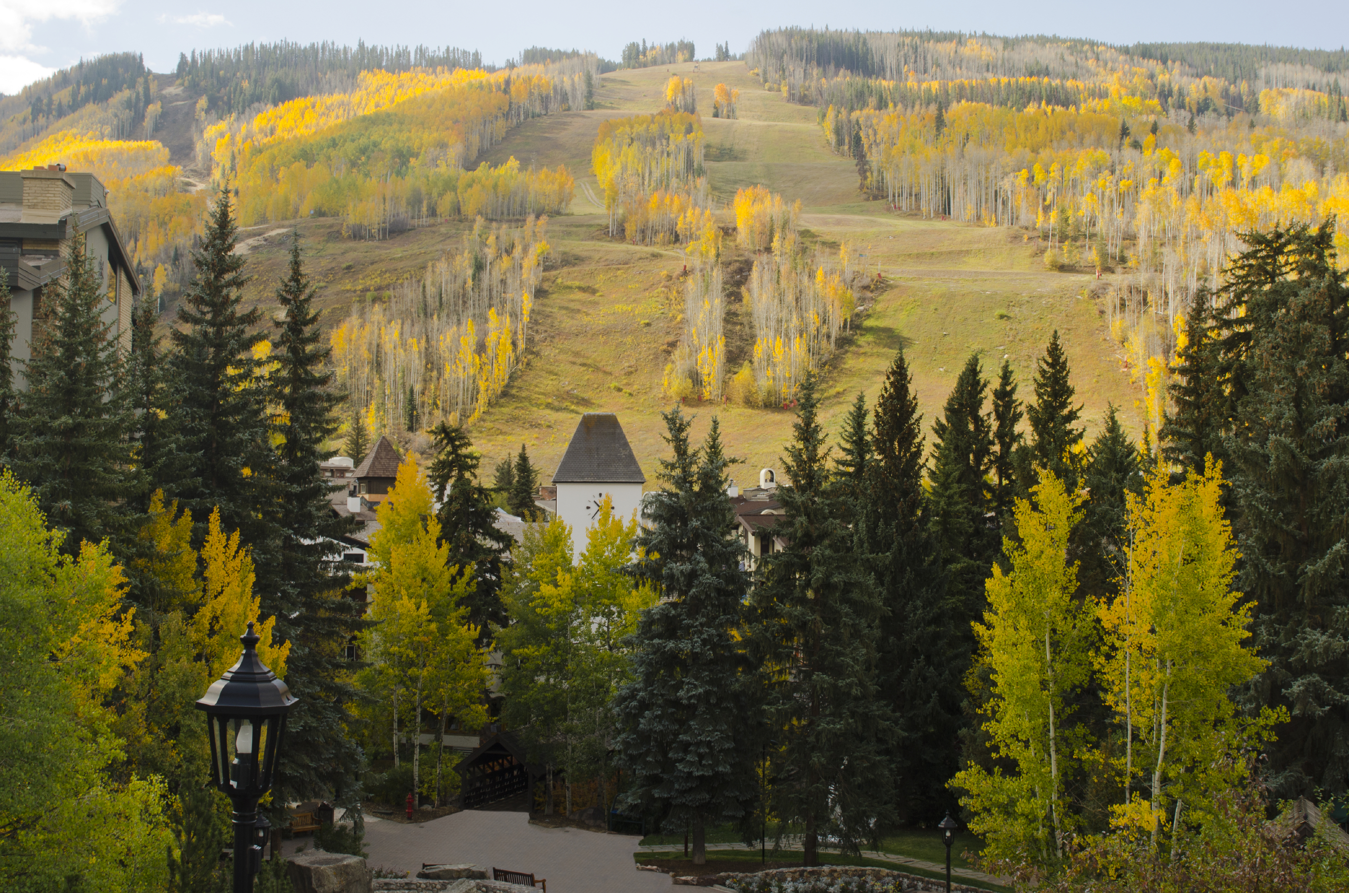 IS VAIL VALLEY REAL ESTATE ON FIRE?